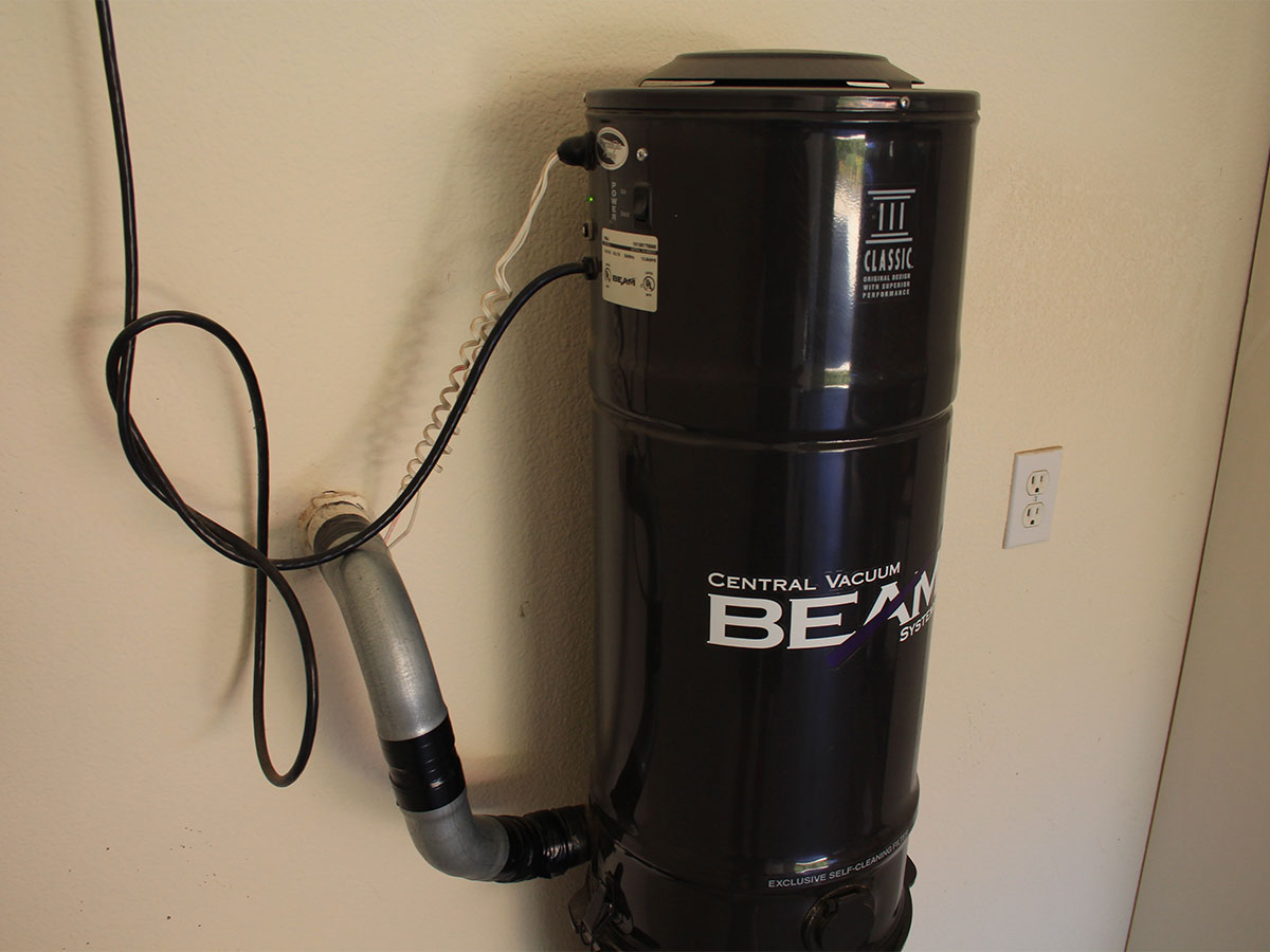 Clean Out Debris From Your Central Vacuum System | HomeZada
