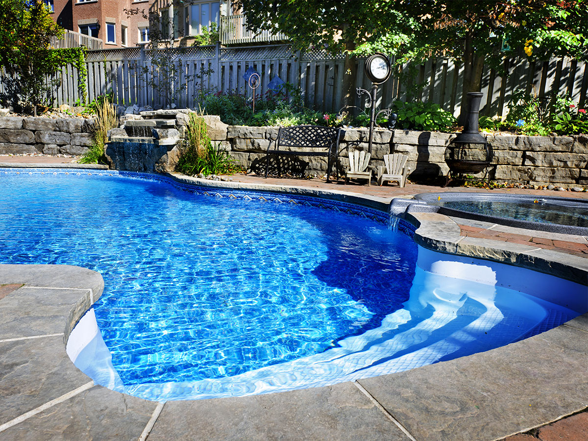 Home maintenance checklists schedule homezada for Opening pool for summer