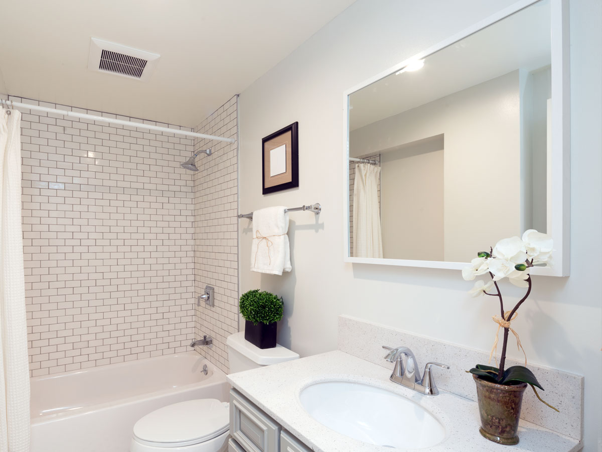 Bathroom Remodel Project Template Homezada