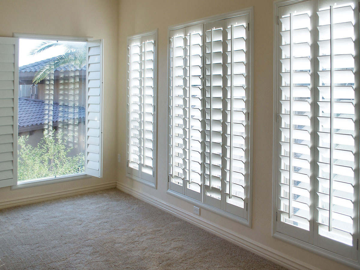 New Window Blinds