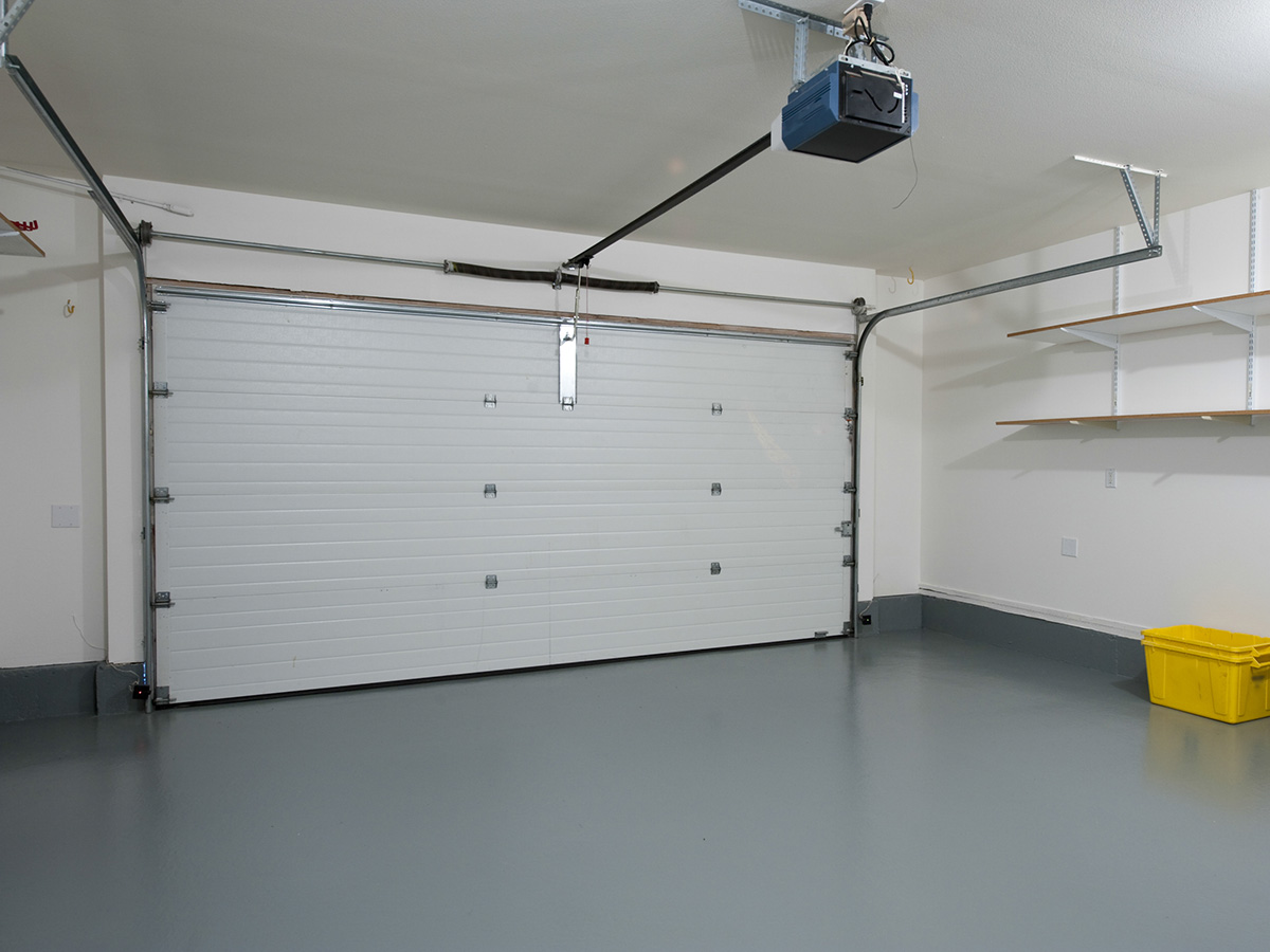 Garage Upgrades Project Template HomeZada