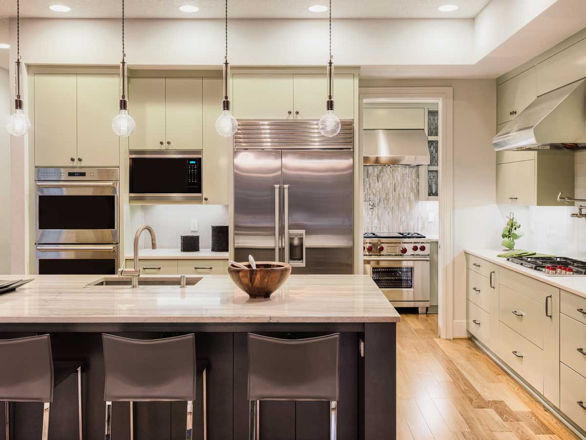 Kitchen Remodel Project Template | HomeZada